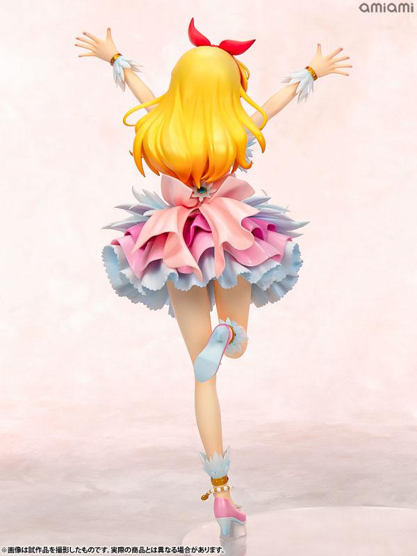 [Exclusive Sale] Lucrea Aikatsu! Ichigo Hoshimiya Cosmos Ver. Complete Figure 1