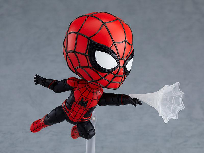 Nendoroid Spider-Man: Far From Home Ver. 2