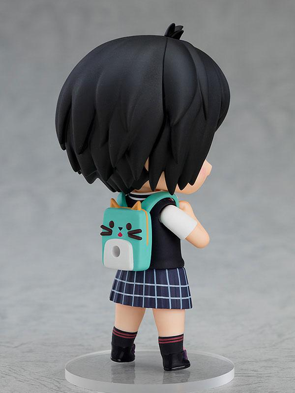 Nendoroid Spider-Man: Into the Spider-Verse Peni Parker Into the Spider-Verse Ver. DX