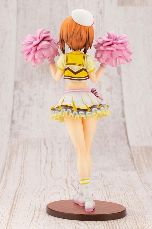 Girls und Panzer das Finale Miho Nishizumi Kokosu Cheerleader ver. 1/7 Complete Figure