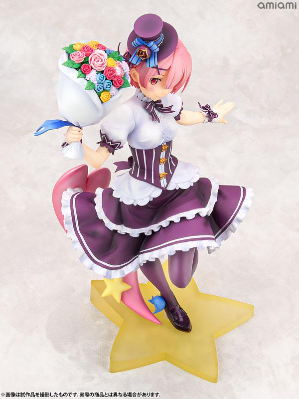 KDcolle Re:ZERO -Starting Life in Another World- Ram Birthday Ver. 1/7 Complete Figure 10