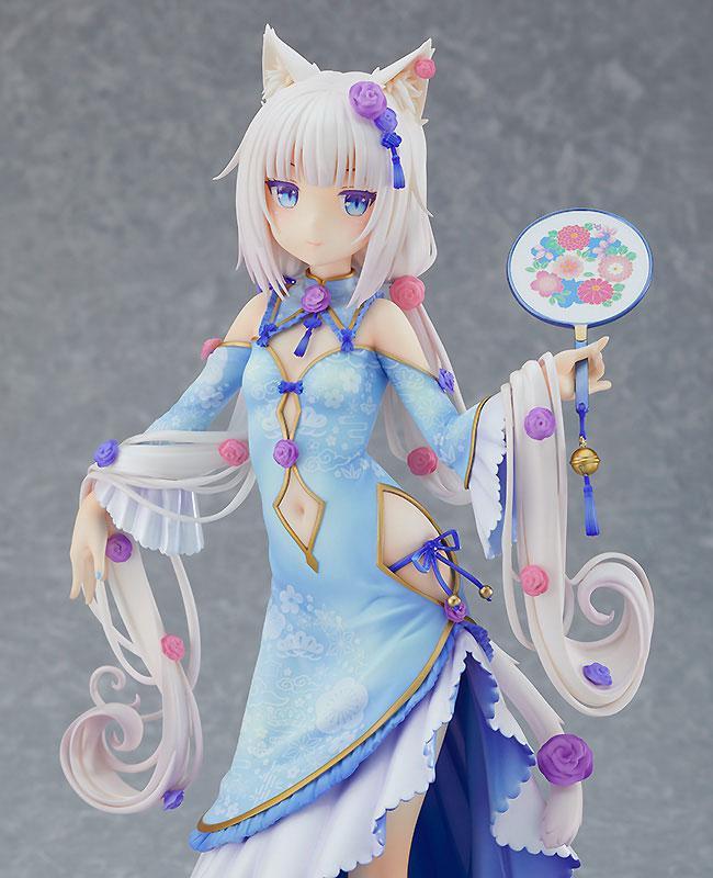 Nekopara Vanilla Flower Lolita Ver. 1/7 Complete Figure