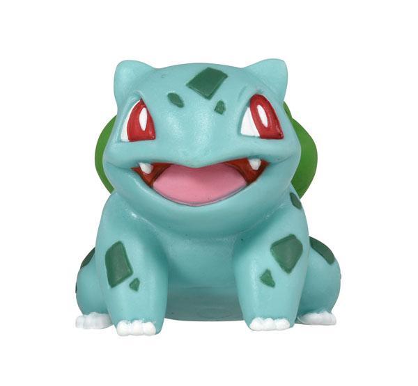 Pokemon MonColle MS-11 Bulbasaur 0