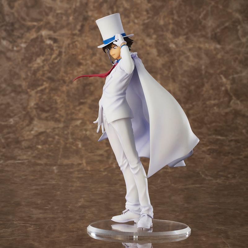 Detective Conan Phantom Thief Kid Complete Figure