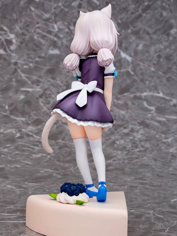 Nekopara Vanilla -Pretty kitty Style- 1/7 Complete Figure