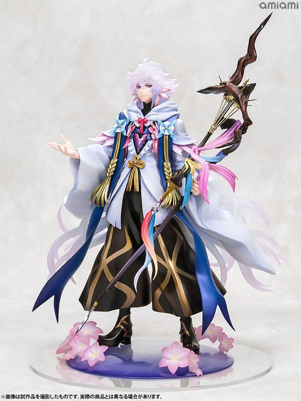 Fate/Grand Order Caster/Merlin 1/8 Complete Figure main