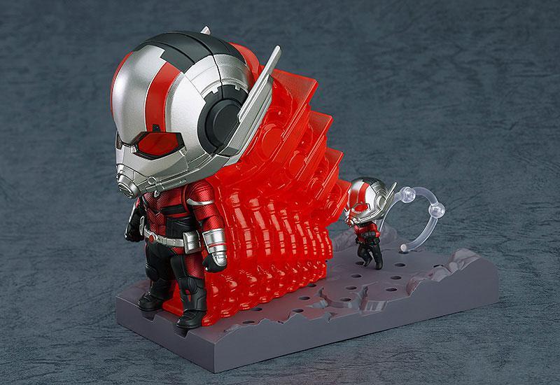 Nendoroid Avengers: Endgame Ant-Man Endgame Ver. DX 6