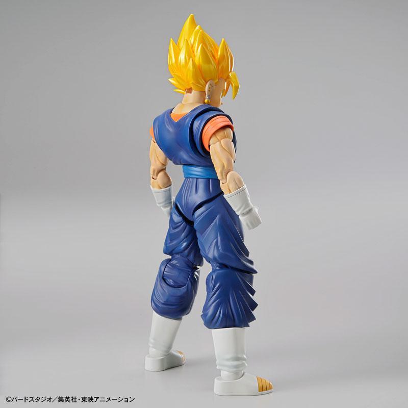 "Figure-rise Standard Super Saiyan Vegito (Renewal Ver.) Plastic Model ""Dragon Ball Z"" 4"