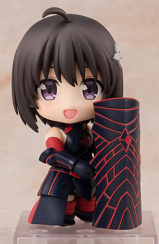 Nendoroid KDcolle BOFURI: I Don't Want to Get Hurt, so I'll Max Out My Defense. Maple product