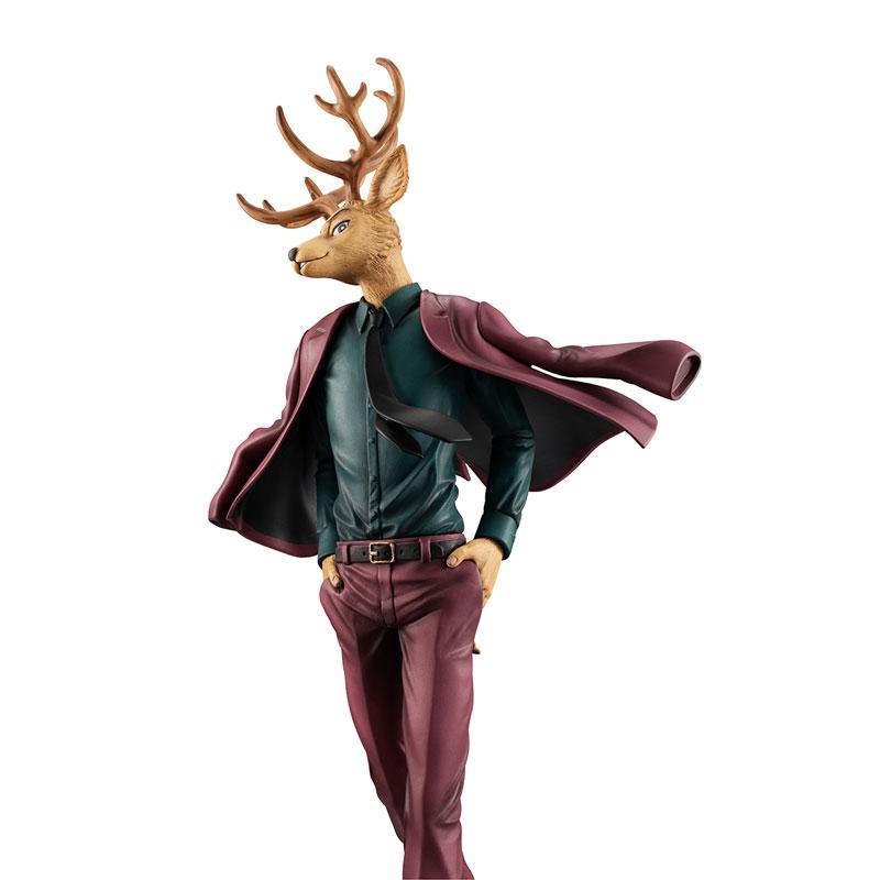 BEASTARS Shishigumi's Louis 1/8 Complete Figure