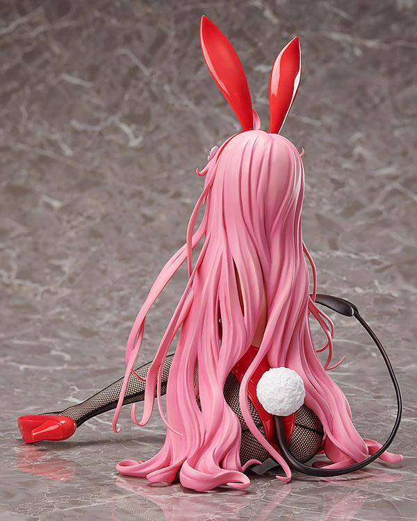 To Love-Ru Darkness Lala Satalin Deviluke Bunny Ver. 1/4 Complete Figure