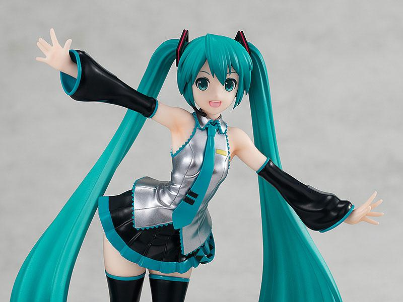 POP UP PARADE Character Vocal Series 01 Hatsune Miku Complete Figure 3