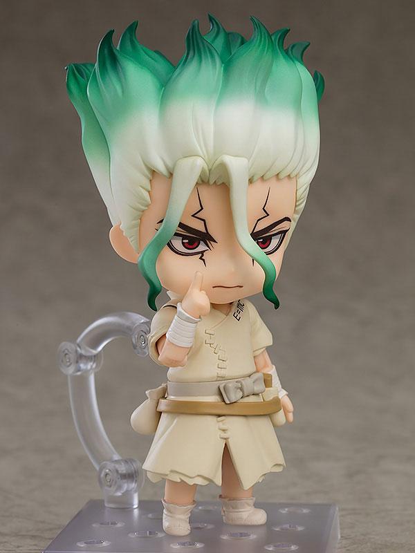 Nendoroid Dr. STONE Senku Ishigami 3