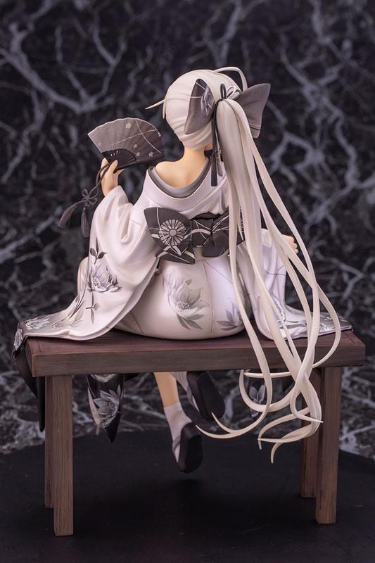 Yosuga no Sora Sora Kasugano Kimono Ver. 1/7 Complete Figure