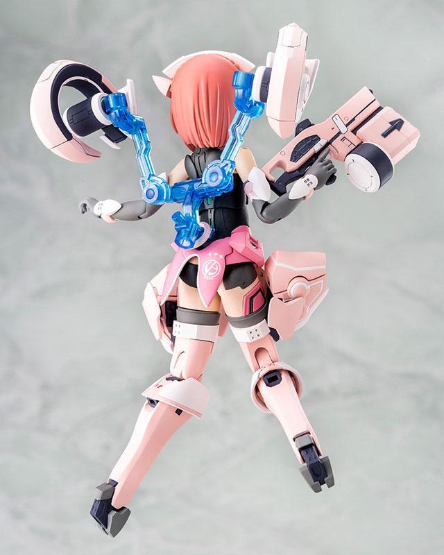 Megami Device x Alice Gear Aegis Aika Aikawa [Jin-ai] Plastic Model product