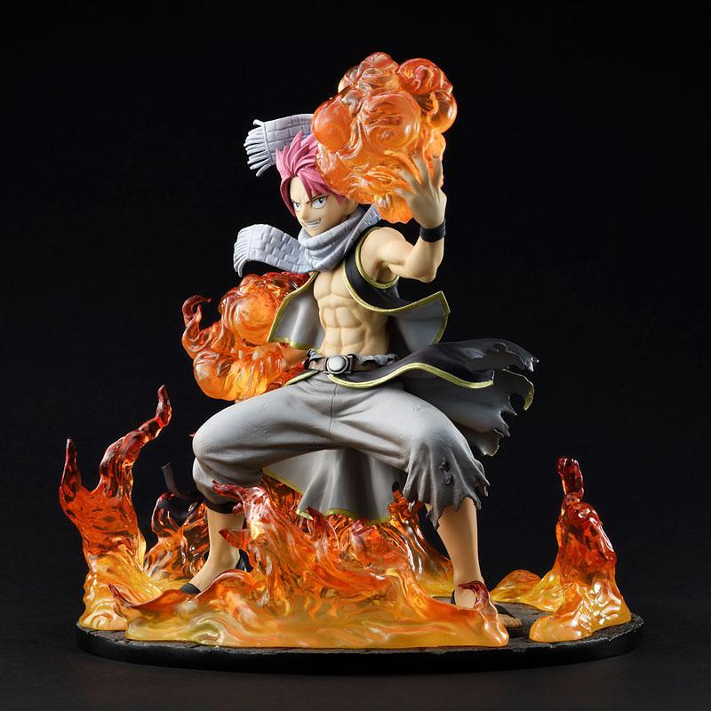 """FAIRY TAIL"" Final Series Natsu Dragneel 1/8 Complete Figure"