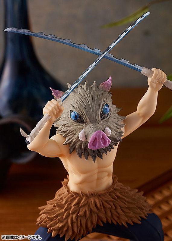 POP UP PARADE Demon Slayer: Kimetsu no Yaiba Inosuke Hashibira Complete Figure product