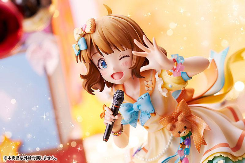 THE IDOLM@STER Million Live! Momoko Suou Precocious Girl Ver. 1/7 Complete Figure 8