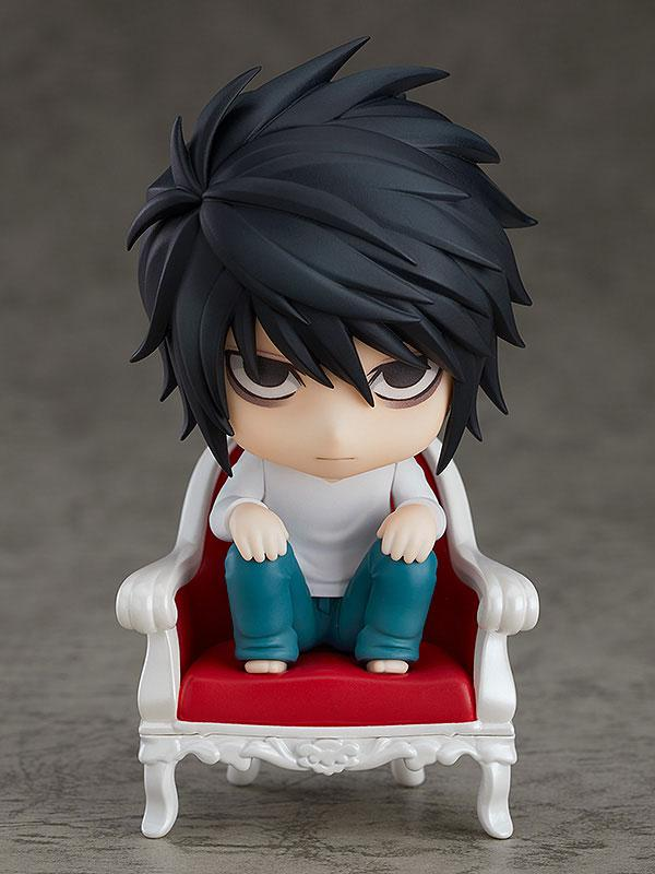 Nendoroid Death Note L 2.0 main