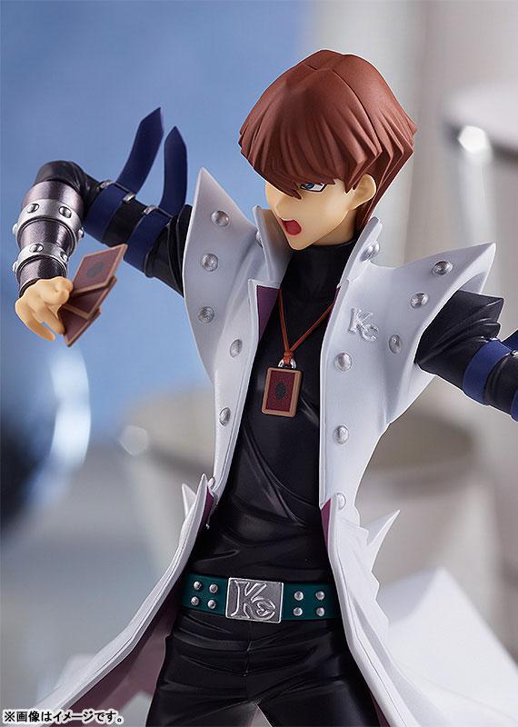 POP UP PARADE Yu-Gi-Oh! Duel Monsters Seto Kaiba Complete Figure