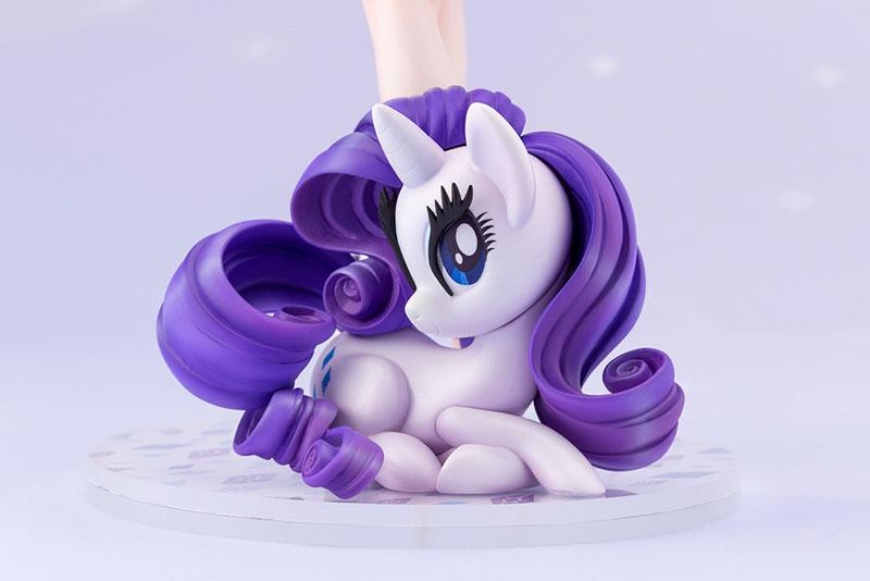 MY LITTLE PONY Bishoujo Rarity 1/7 Complete Figure 10
