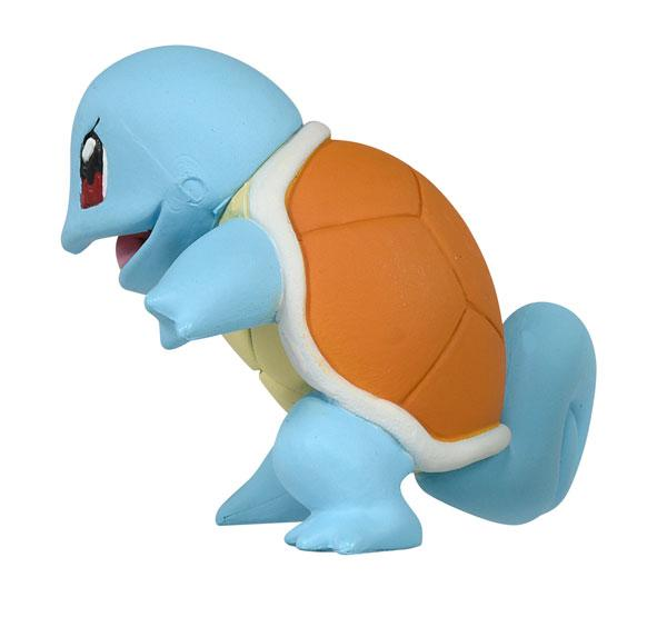 Pokemon MonColle MS-13 Squirtle