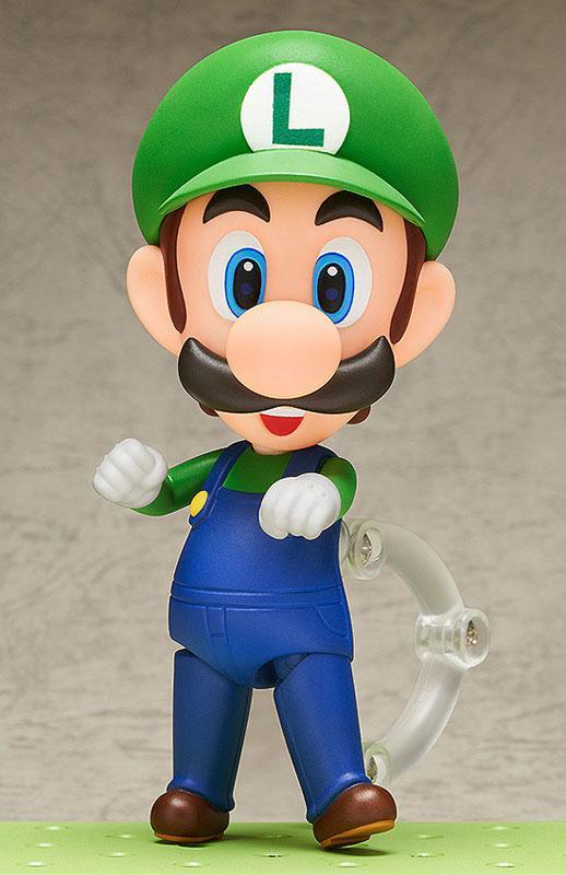 Nendoroid - Super Mario: Luigi product