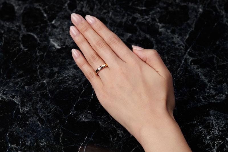 Statue and ring style Code Geass Lelouch Lamperouge & Suzaku Kururugi Ring #11 (Figure + Ring)