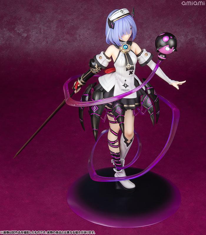 Death end re; Quest Shiina Ninomiya 1/7 Complete Figure 10