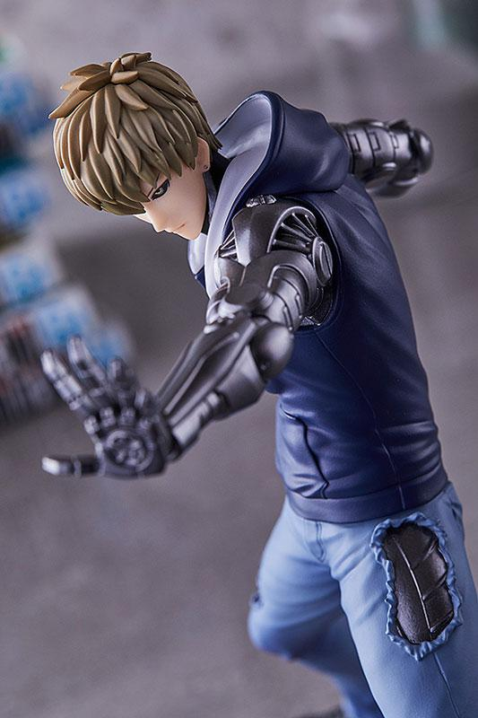 POP UP PARADE One-Punch Man Genos