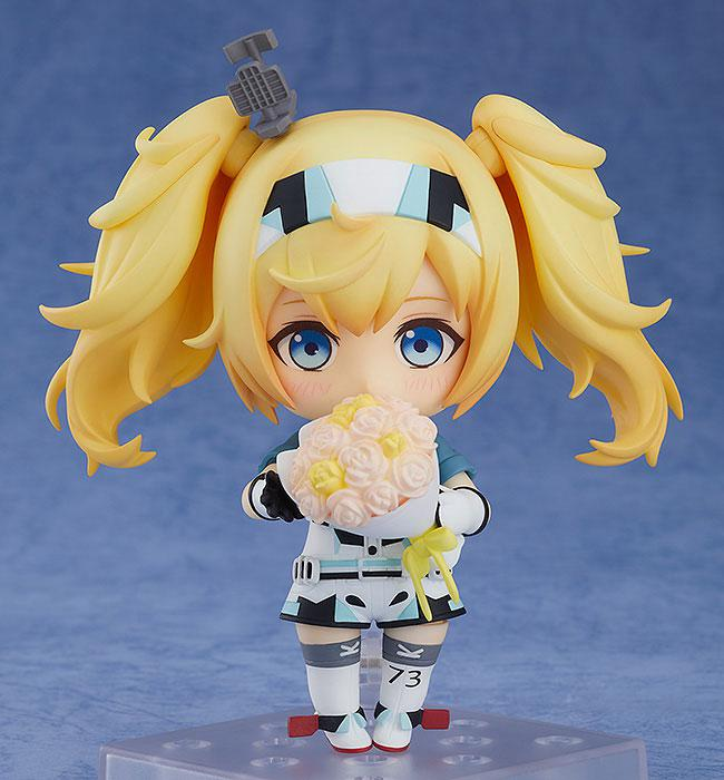 Nendoroid Kantai Collection -KanColle- Gambier Bay
