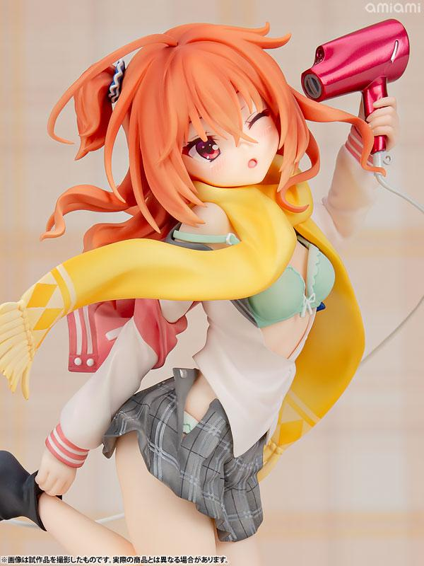 [AmiAmi Limited Edition] Sabbat of the Witch Meguru Inaba 1/7 Complete Figure 22