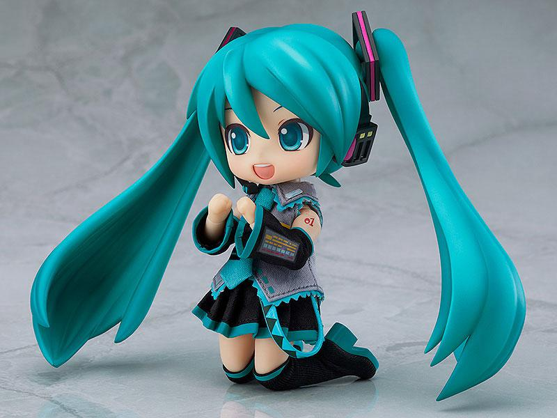 Nendoroid Doll Character Vocal Series 01 Hatsune Miku