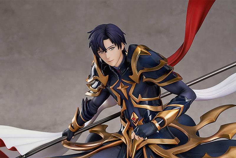 The King's Avatar One Autumn Leaf Ye Xiu Ver. 1/7 Complete Figure
