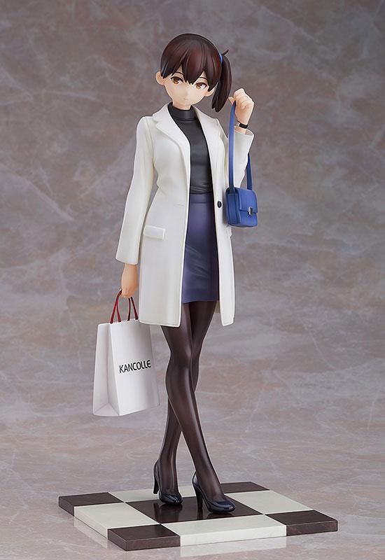 Kantai Collection -Kan Colle- Kaga: Shopping Mode 1/8 Complete Figure 2