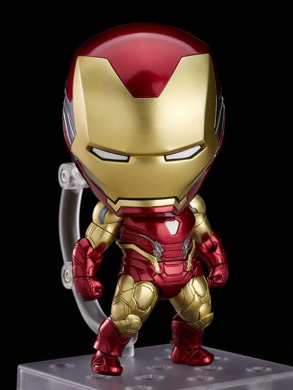 Nendoroid Avengers: Endgame Iron Man Mark 85 Endgame Ver. DX 0