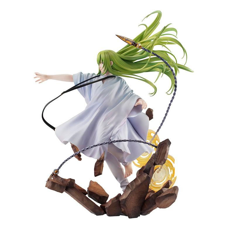 [Exclusive Sale] Fate/Grand Order -Demonic Battlefront: Babylonia- Kingu Complete Figure 3