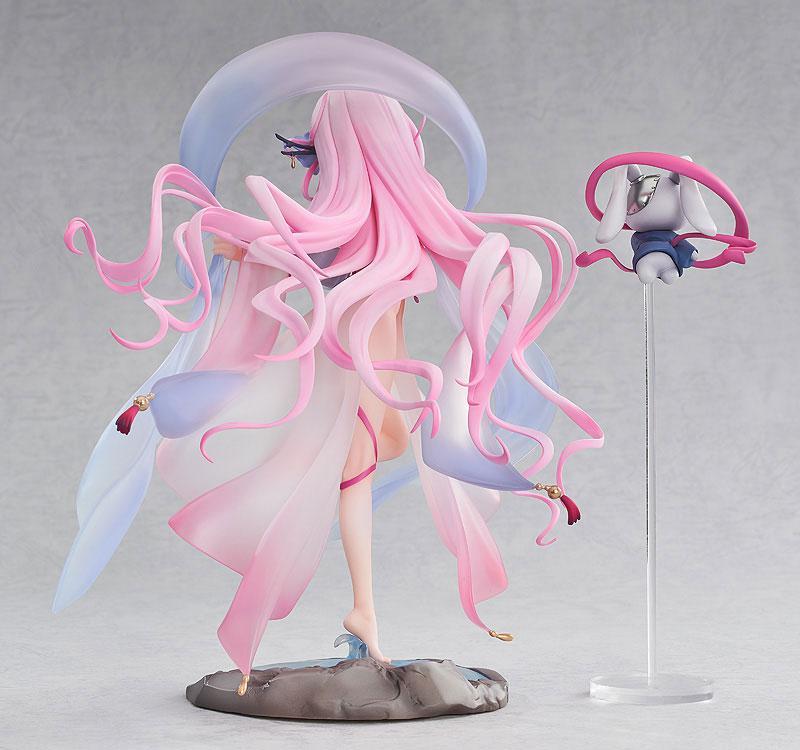 Kidou Sentai Iron Saga Slokai Fairy of the Moon Ver. 1/8 Complete Figure