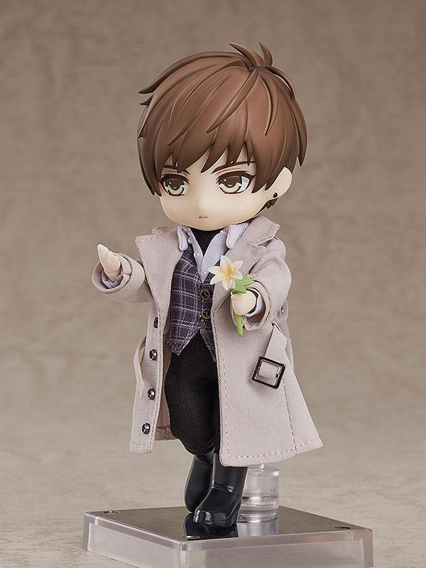 Nendoroid Doll Love & Producer -EVOL x LOVE- Bai Qi Min Guo Ver. product