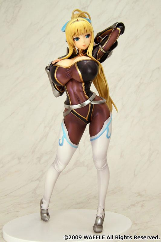 Kyonyuu Fantasy Isis 1/6 Complete Figure