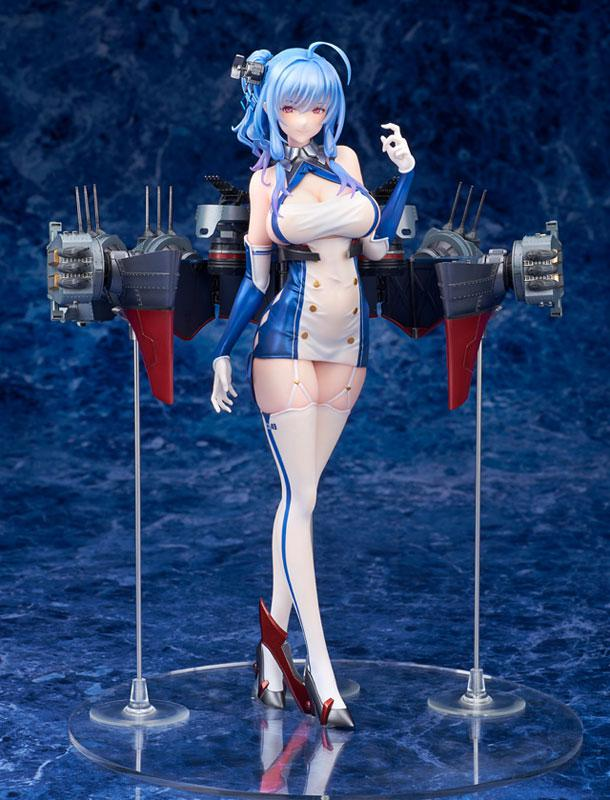Azur Lane St. Louis 1/7 Complete Figure 0