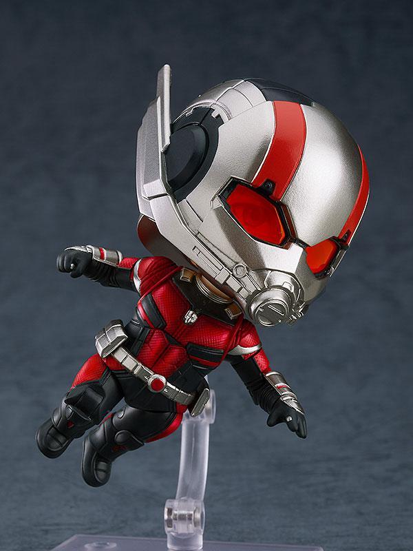 Nendoroid Avengers: Endgame Ant-Man Endgame Ver. DX 0
