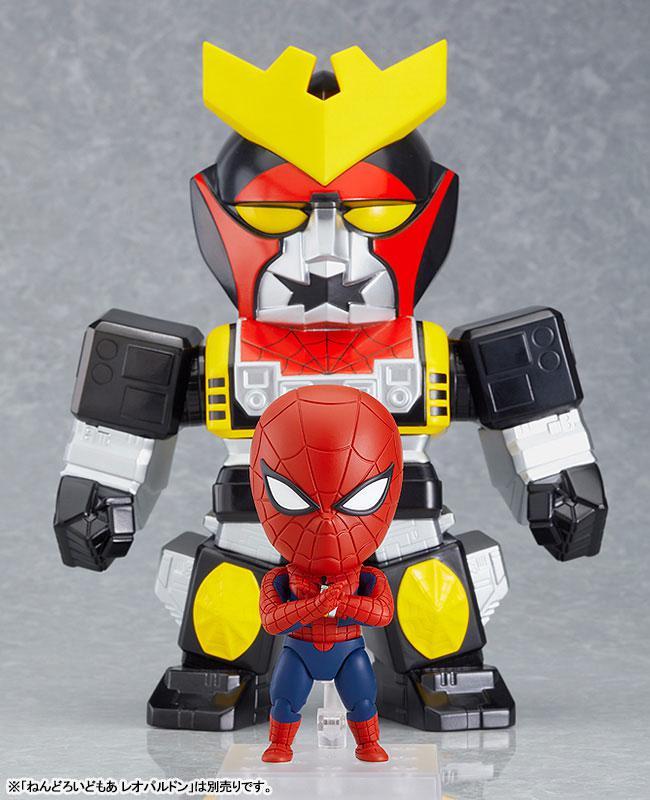 "Nendoroid ""Spider-Man"" Toei TV Series Spider-Man (Toei Version) product"