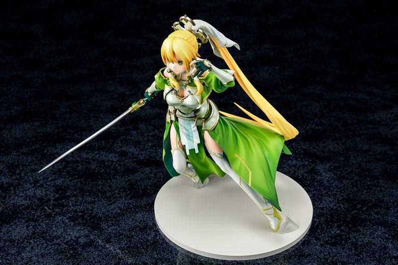Sword Art Online Alicization [Teraria, Earth Goddess] Leafa 1/8 Complete Figure 10