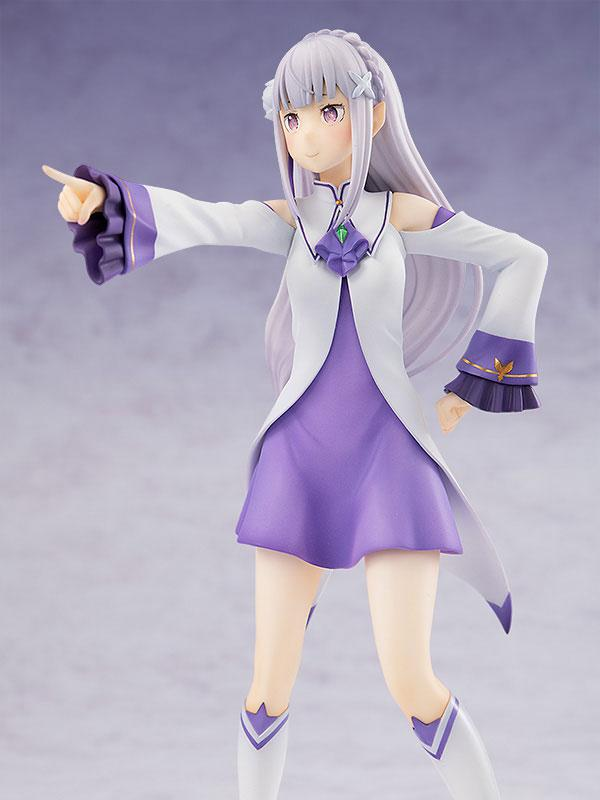 KADOKAWA Collection LIGHT Re:ZERO -Starting Life in Another World- Emilia Complete Figure product