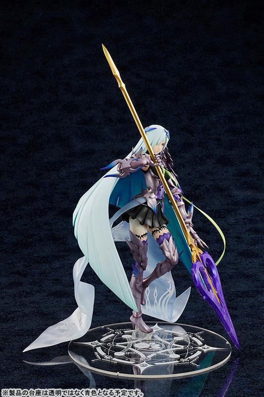 Fate/Grand Order Lancer/Brynhildr 1/7 Complete Figure product