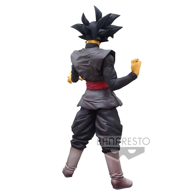 DRAGONBALL LEGENDS COLLAB-GOKOU-BLACK- (Game-prize)