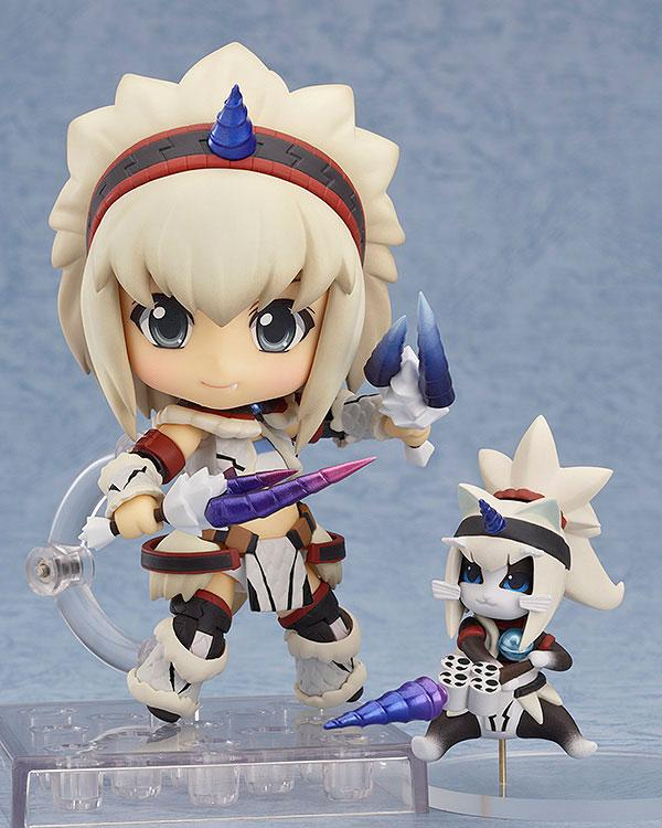Nendoroid Monster Hunter 4 Female Kirin Edition product