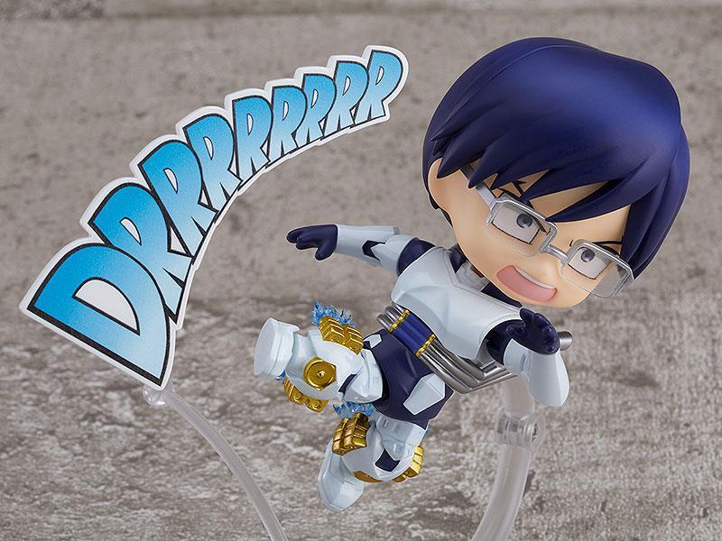 Nendoroid My Hero Academia Tenya Iida
