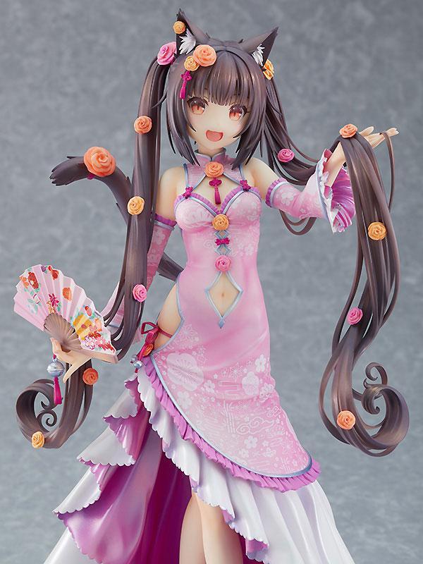 Nekopara Chocola Flower Lolita Ver. 1/7 Complete Figure